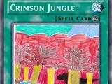Crimson Jungle