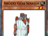 Ancient Gear Senator