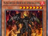 Sacred Birth Dragon