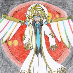 Creator's Divinity of Order- Light