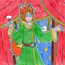 Infinight Master - Fox