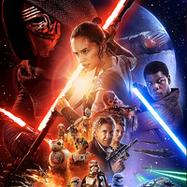 Estreno de Star Wars: El Despertar de la Fuerza