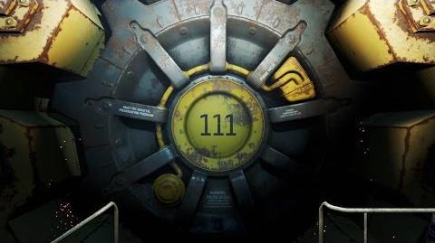 Fallout 4 tráiler de lanzamiento