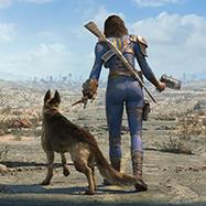 Lanzamiento de Fallout 4