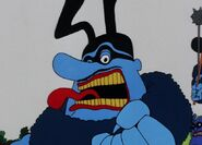 Chief Blue Meanie