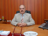 Mustafa Yüksel Karadağ