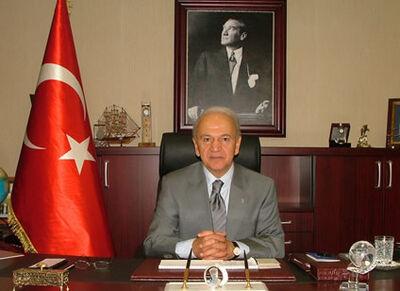 Adana Valisi İlhan ATIŞ