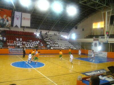 Basketbol ligi 3