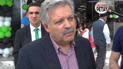 Erzincan Valisi Süleyman Kahraman Sosyal Medyada paylaştığı olayın sırrını anlattı