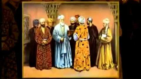 Adalet Padişahı Kanuni Sultan Süleyman