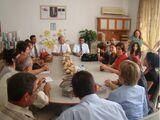 Aliye Pozcu İlköğretim Okulu