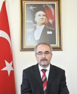 Antalya Vali Yardımcısı Ekrem Yaman
