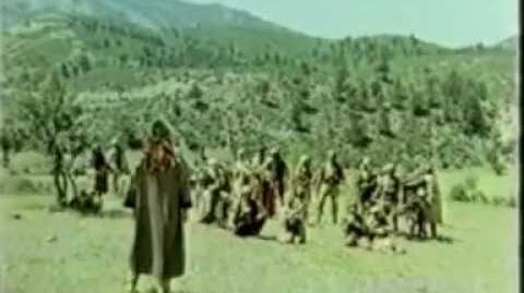 Pir Sultan Abdal- Yeşilçam filmi - Fikret Hakan