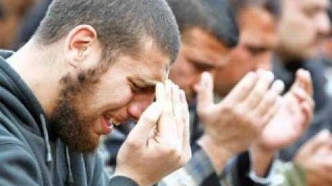 ENG-SUB Emotional Dua Qunut by Sheikh Jebril-0