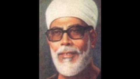 Sheikh Husary - Surat Ghafir v7-20 Hafs and Warsh, Part 1 of 2