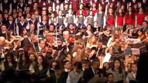 Türkiye Müzik Öğretmenleri Orkestrası Andımız