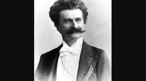 Johann Strauss II - Märchen aus dem Orient - Walzer, op