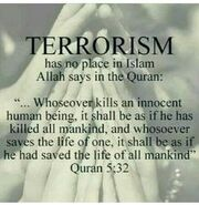 Terrorismislam