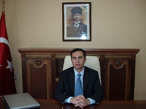 Mehmet soğukpınar