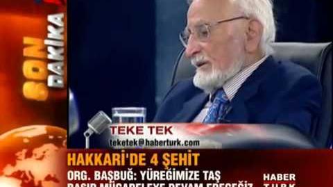 Reha Oguz Türkkan Yakın ve Eski Türk Tarihi - Teketek