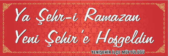 Ramazan afişii