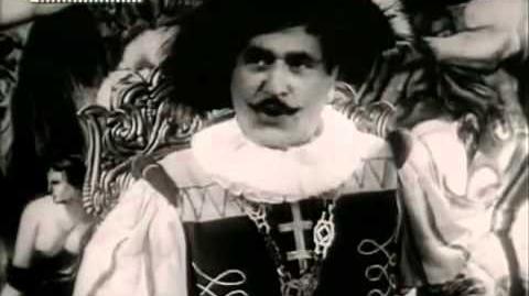 Barbaros Hayrettin Paşa (1951)