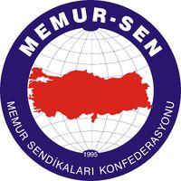 Memur-Sen logo
