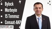 Ali Aktaş Bylock, Morbeyin, 15 Temmuz, Siyasal İslam-0