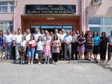 DynEd İngilizce Dil Eğitim Sistemi 2011 Ödül Töreni