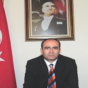 Vali Yardımcısı Mehmet Yavuz