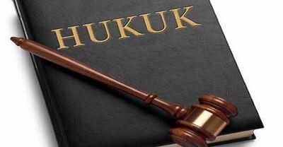 Hukuk defter