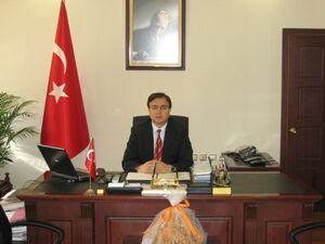 Gürsoy Osman Bilgin