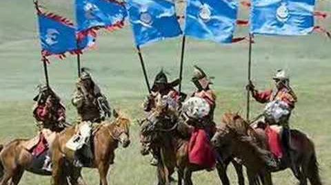 Genghis Khan Documentary