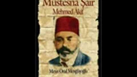 Mehmet akif ersoy şiir safahat cehennem olsa gelen