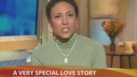 Asperger's couple - ABC News