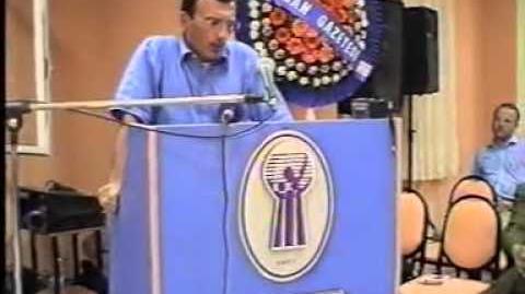 Vali Recep Yazıcıoğlu - Sivil toplum örgütleri