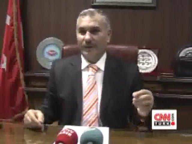 45 cm Hasan Gül açıklaması