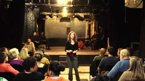Theatre of the Oppressed NYC Sneak Peak