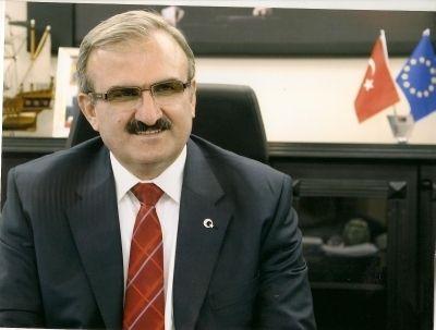 Bursa Valisi