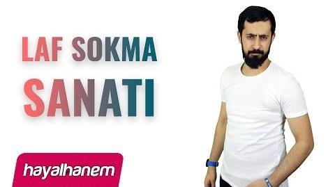 Laf Sokma Sanatı - Mehmet Yıldız