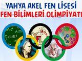 Yahya Akel Fen Lisesi