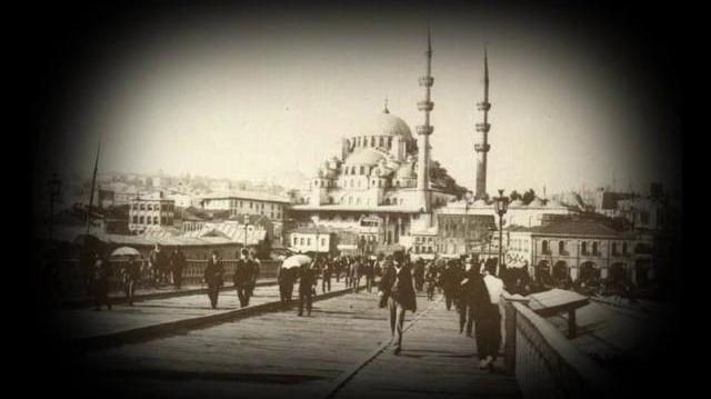 Mehmet Akif Ersoy-Ya Rab Bu Uğursuz Gecenin Yok mu Sabahı?