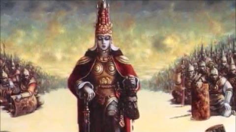 Tomris Hatun Tarihin İlk Kadın Kağanı