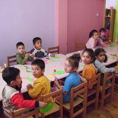 Ana sınıfı resimleri