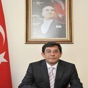 Vali Yardımcısı Ali yener Erçin