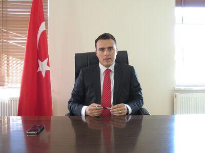 Kemal Karahan