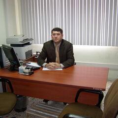 Olcay Tikilitaş 1. Bölge Tapu Sicil Müdür Yardımcısı