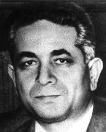 Muhlis babaoglu konya belediye başkanı 1960