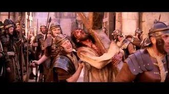 Jesus and Barabbas-1