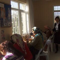 Yenişehir Toplum Merkezi Giyim kursu